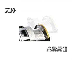 Daiwa ABS II Spool