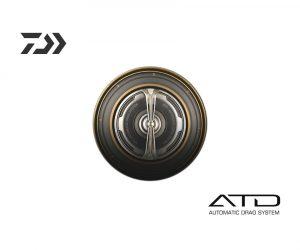 ATD Automatic Tournament Drag - Daiwa