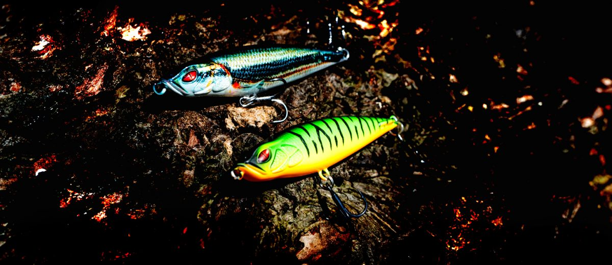 Pencil Bait Lure - Prorex Daiwa