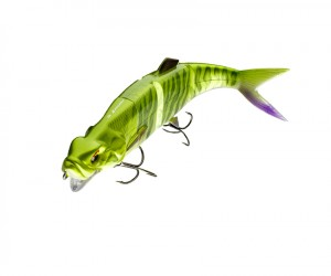 PROREX Hybrid Swimbait Pike -DAIWA by PROREX