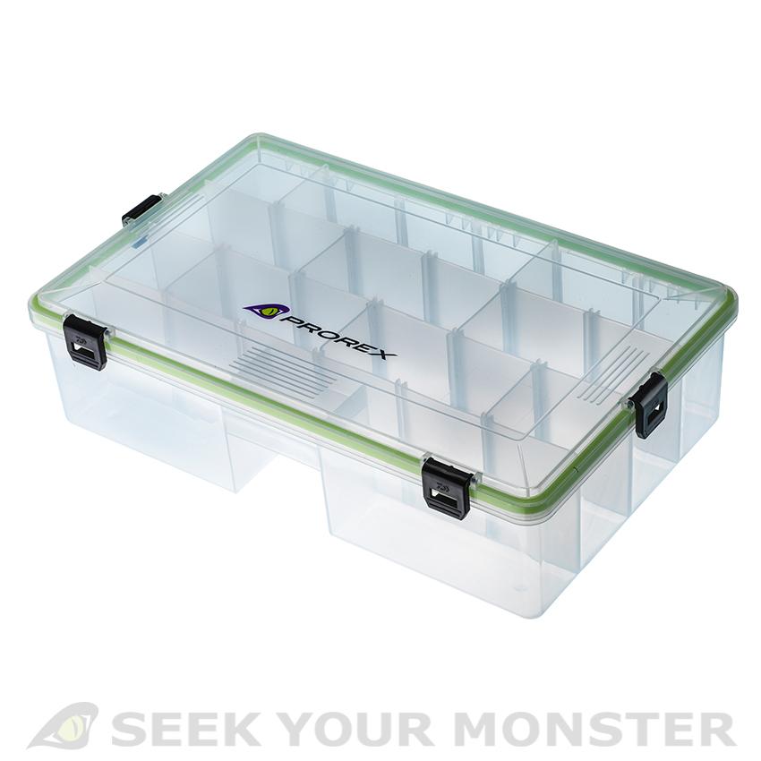 Prorex Wasserdichte Köderbox