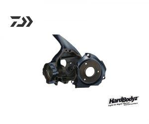Daiwa HardybodyZ Concept