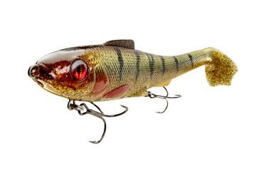 Prorex Hollow Lunkker - 25cm XL Softlure - DAIWA