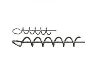 DAIWA Screw-In Schraubspirale - Prorex